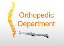 Orthopedic Department