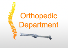 Orthopedic Department