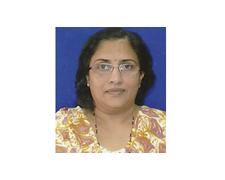 Dr.Alka Karmarkar