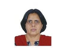 Dr Alka Ranade