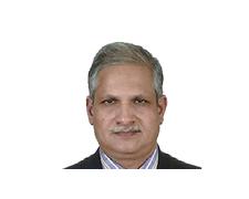 Dr Sudhirkumar Mundle