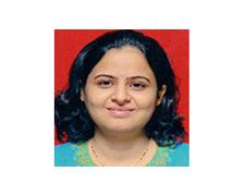 Dr.Vrushali Telang